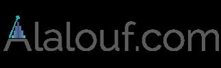 Alalouf.com Logo